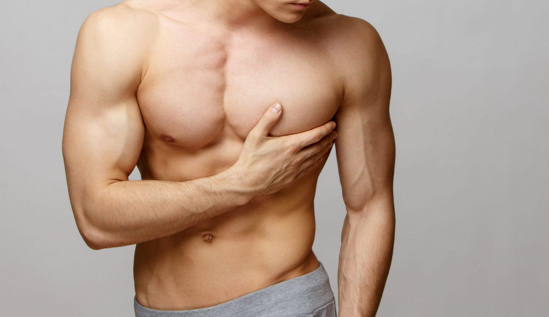 cirugia masculina